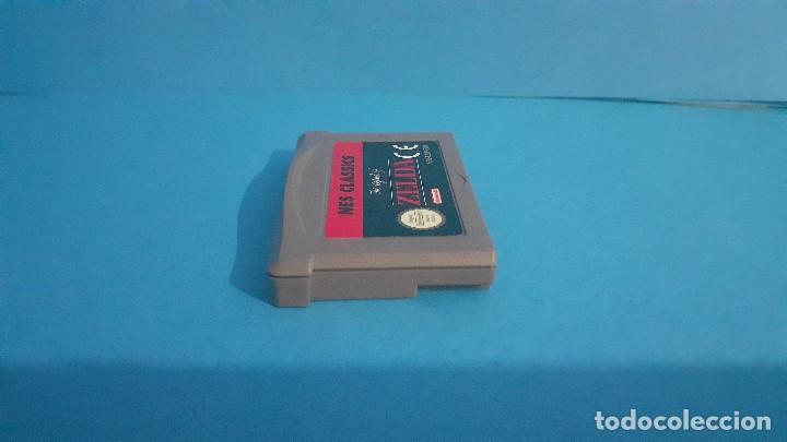 Videojuegos y Consolas: Juego The Legend of Zelda. Game boy advance. - Foto 5 - 277538708