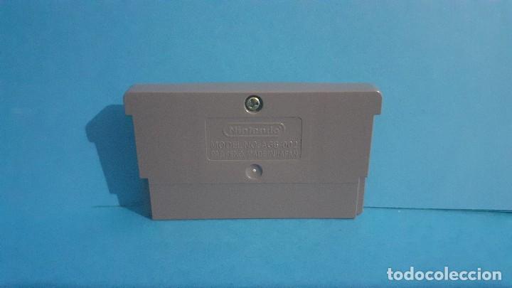 Videojuegos y Consolas: Juego The Legend of Zelda. Game boy advance. - Foto 8 - 277538708