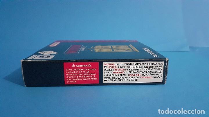 Videojuegos y Consolas: Juego The Legend of Zelda. Game boy advance. - Foto 13 - 277538708
