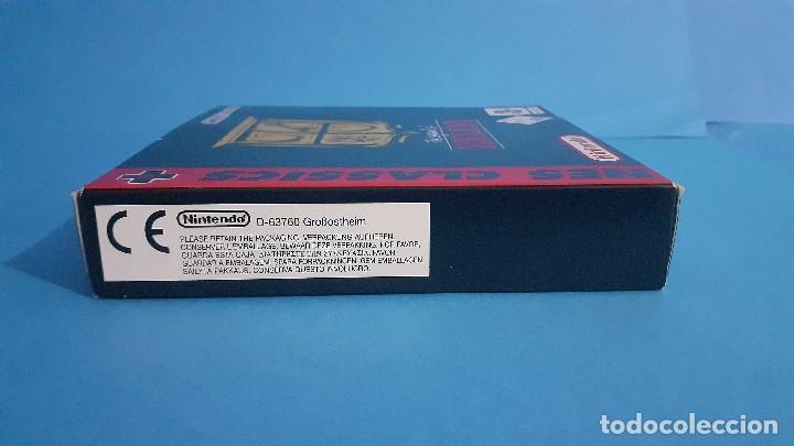 Videojuegos y Consolas: Juego The Legend of Zelda. Game boy advance. - Foto 14 - 277538708