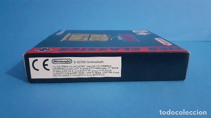 Videojuegos y Consolas: Juego The Legend of Zelda. Game boy advance. - Foto 16 - 277538708