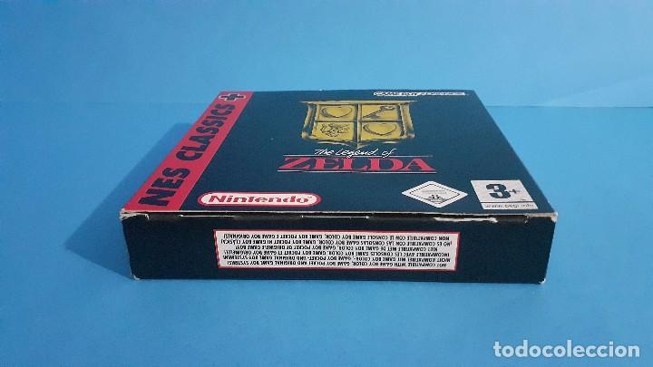 Videojuegos y Consolas: Juego The Legend of Zelda. Game boy advance. - Foto 18 - 277538708
