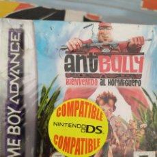 Videojuegos y Consolas: GAME BOY ADVANCE JUEGO. Lote 278595388