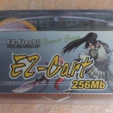 Videojuegos y Consolas: EZ-CART 256MB GAME BOY ADVANCE. Lote 283491173