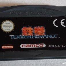 Videogiochi e Consoli: TEKKEN ADVANCE GAME BOY GAMEBOY ADVANCE NINTENDO. Lote 284255773
