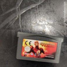 Videojuegos y Consolas: JUSTICE LEAGUE HEROES ( THE FLASH ) - GAMEBOY ADVANCE -. Lote 288567188