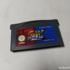 Videojogos e Consolas: POKEMON PINBALL ( GAMEBOY ADVANCE - ESP) 100% ORIGINAL. Lote 293806808