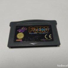 Videojuegos y Consolas: F - ZERO MAXIMUM VELOCITY ( GAMEBOY ADVANCE - PAL -ESP). Lote 293874903
