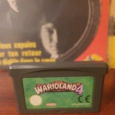 Videojuegos y Consolas: MARIOLAND 4 / GAMEBOY ADVANCE. Lote 294115383