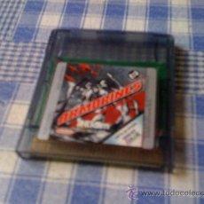 Videojuegos y Consolas: ARMORINES PROJECT SWARM PARA NINTENDO GAMEBOY COLOR GBC Y GAME BOY ADVANCE GBA SOLO CARTUCHO. Lote 28022090