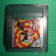 Videojuegos y Consolas: GAME BOY SPAY VS SPY. Lote 34531557