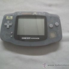 Videojuegos y Consolas: CONSOLA GAME BOY ADVANCE,GAMEBOY HYUNORI ,CON TAPA DE PILAS RECARGABLE,FUNCIONA. Lote 36401388