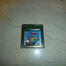 Videojuegos y Consolas: GAME BOY NINTENDO - LAS SUPER NENAS- 111-1. Lote 37388176