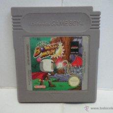 Videojuegos y Consolas: ROCKET BOMBERMAN GAME BOY GAMEBOY COLOR. Lote 46045678
