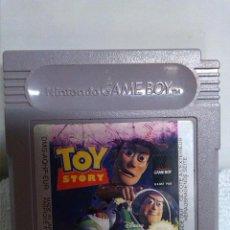 Videojuegos y Consolas: TOY STORY JUEGO PARA LA GAME BOY COLOR. Lote 46437566