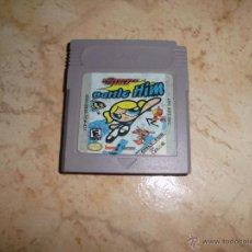 Videojuegos y Consolas: JUEGO DE GAMEBOY LAS SUPER NENAS BATTLE HIM NINTENDO GAME BOY COLOR. Lote 47142002