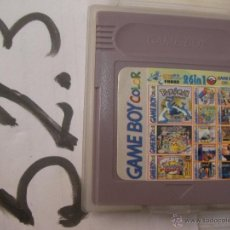 Videojuegos y Consolas: GAMEBOY COLOR - 26 IN 1. Lote 50721129
