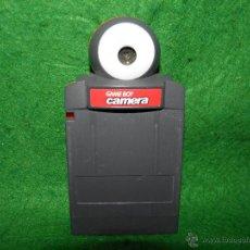 Videojuegos y Consolas: GAMEBOY GAME CAMARA ROJA. Lote 54563827