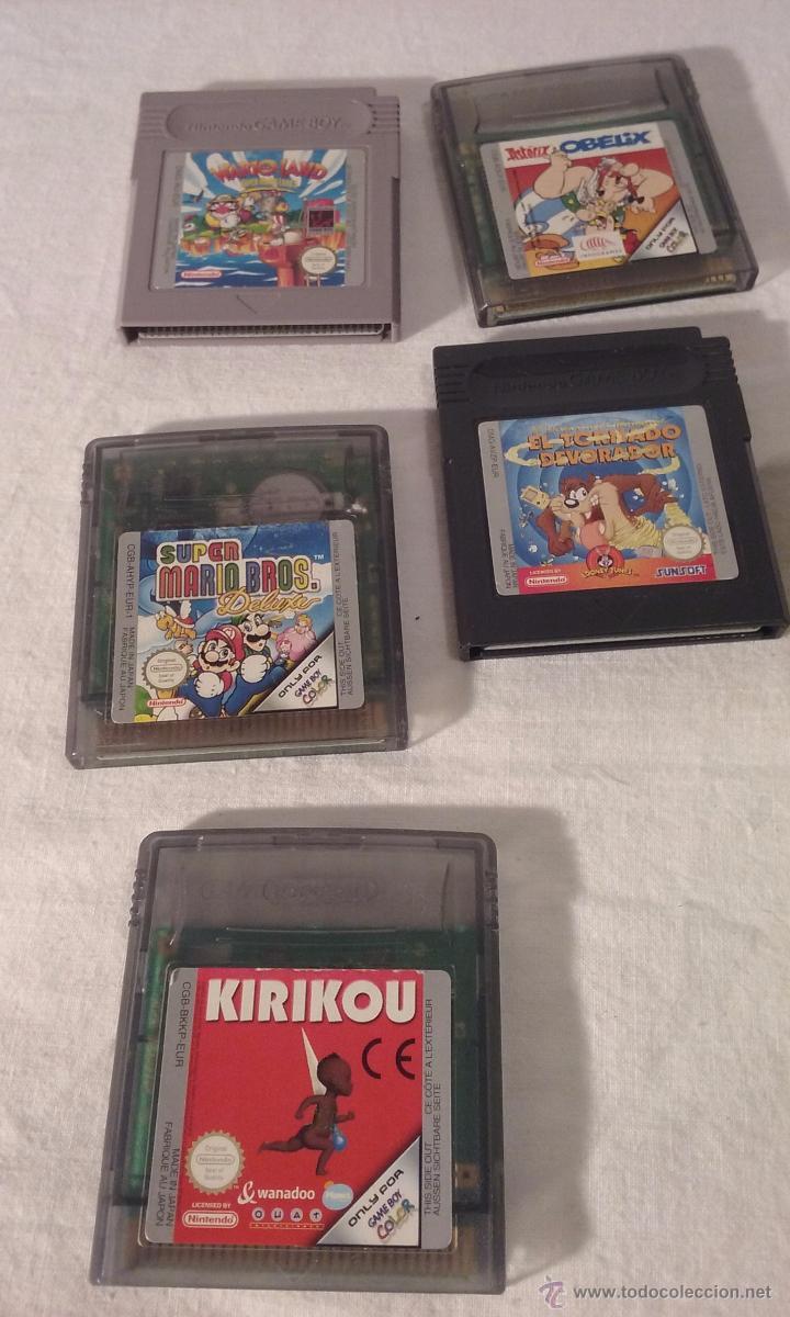 Videojuegos y Consolas: Game boy color - Foto 3 - 54881427