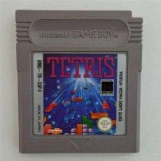Videojuegos y Consolas: TETRIS JUEGO NINTENDO GAME BOY COLOR. Lote 56728059