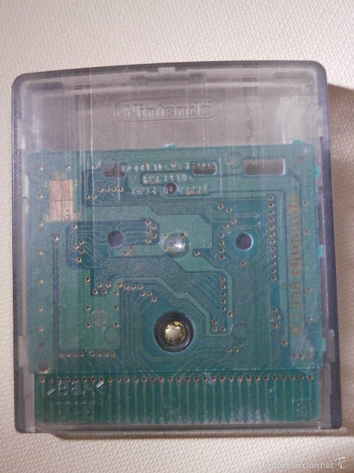 Videojuegos y Consolas: JUEGO PARA CONSOLA - GAME BOY - Color - Antz - - Foto 2 - 56805939