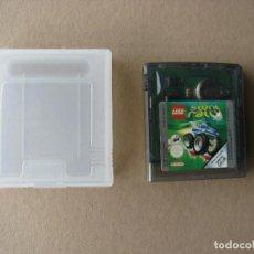 Videojuegos y Consolas: GAME BOY COLOR LEGO STUNT RALLY. Lote 68975997