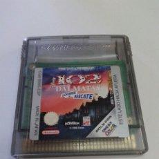 Videojuegos y Consolas: JUEGO 102 DALMATAS PARA GAME BOY COLOR. Lote 70006223