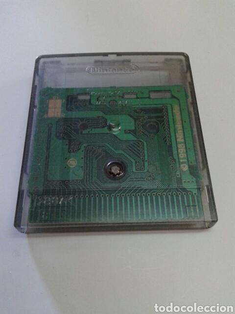Videojuegos y Consolas: JUEGO 102 DALMATAS PARA GAME BOY COLOR - Foto 2 - 70006223