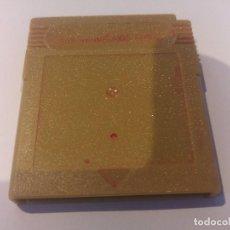 Videojuegos y Consolas: POKEMON GOLD ORO GAMEBOY GB NINTENDO. Lote 102721968