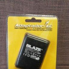 Videojuegos y Consolas: ADAPTADOR AC GAME BOY COLOR POCKET Y NEOGEO POCKET . Lote 92072080