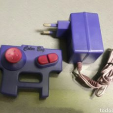 Videojuegos y Consolas: GAME BOY COLOR ACCESORIOS. Lote 94282050
