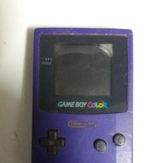 Videojuegos y Consolas: GAME BOY COLOR . Lote 98765811