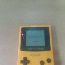 Videojuegos y Consolas: GAME BOY COLOR. Lote 98907595