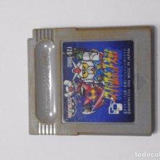 Videojuegos y Consolas: JUEGO GAME BOY SUPER ROBOT TAISEN VERSIÓN JAPONESA. Lote 102965003