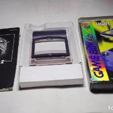 Videojuegos y Consolas: LIGHT MAX 2 - GAMEBOY COLOR ( VERSION ESPAÑOLA). Lote 103386731