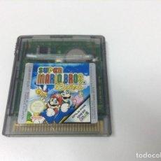 Videojuegos y Consolas: SUPER MARIO BROS DELUXE. Lote 103427219