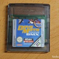 Videojuegos y Consolas: DAVE MIRRA FREESTYLE BMX . Lote 107217727