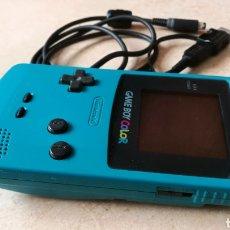 Videojuegos y Consolas: CONSOLA RETRO GAME BOY COLOR. Lote 108065572