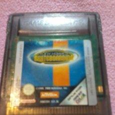 Videojuegos y Consolas: JUEGO GAME BOY COLOR SKATEBOARDING. Lote 111298791