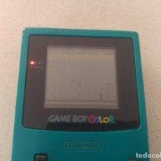 Videojuegos y Consolas: GAMEBOY COLOR GBC GB NINTENDO . Lote 114620119