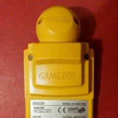 Videojuegos y Consolas: CÁMARA GAME BOY - NINTENDO - MODEL NO.MGB.006. Lote 120579115