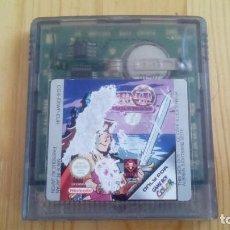 Videojuegos y Consolas: GAMEBOY XENA WARRIOR PRINCESS RARO GAME BOY COLOR. Lote 121496739