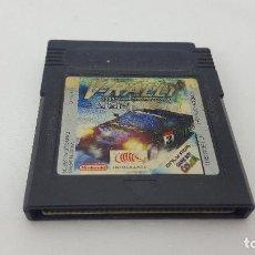 Videojuegos y Consolas: JUEGO GAMEBOY COLOR - V RALLY. Lote 121528199