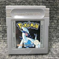 Videojuegos y Consolas: POKEMON PLATA NINTENDO GAME BOY COLOR. Lote 128502655