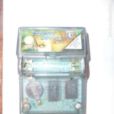 Videojuegos y Consolas: PERFECT DARK - JUEGO GAMEBOY GAME BOY COLOR NINTENDO - FUNCIONANDO-. Lote 130792680