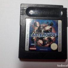 Videojuegos y Consolas: 08-00244 GAME BOY COLOR -ASTEROIDS. Lote 131751102