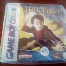Videojuegos y Consolas: JUEGO HARRY POTTER Y LA CÁMARA SECRETA. Lote 133529690