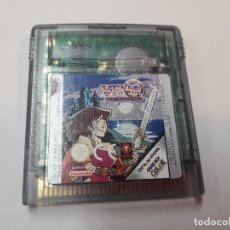 Videojuegos y Consolas: 08-00263 GAME BOY COLOR - XENA WARRIORS PRINCES. Lote 134871250