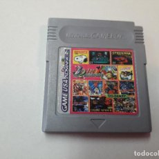Videojuegos y Consolas: 08-00278 GAME BOY COLOR - 32 EN 1. Lote 134871470