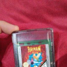 Videojuegos y Consolas: RAYMAN PARA GAME BOY COLOR. Lote 135327606